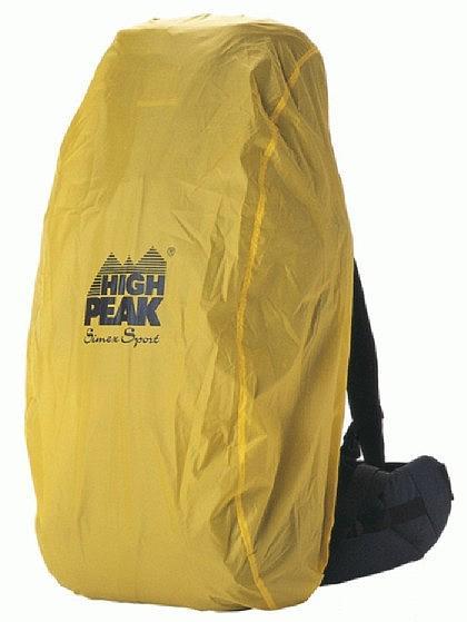 High Peak 55-80 l-es esővédő huzat