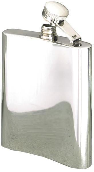 Relags rozsdamentes 160ml-es acél flaska polírozott