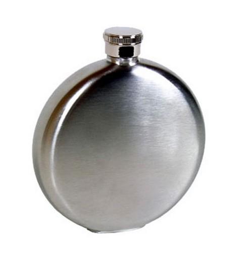 Relags rozsdamentes acél flaska tárcsa alakú