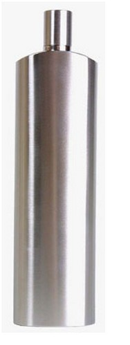 Relags Flachmann Brush 150ml-es rozsdamentes acél flaska