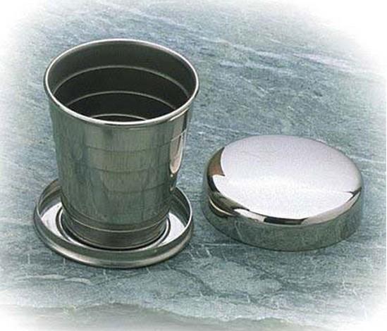 Relags összecsukható 40 ml-es pohár