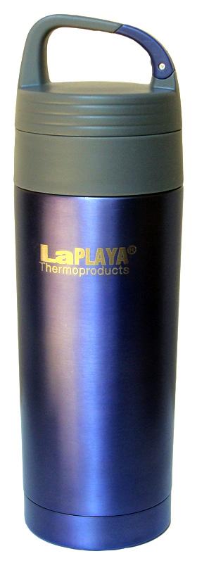Laplaya Thermotrinkbecher Carabiner Safe 0,35l-es kulacs