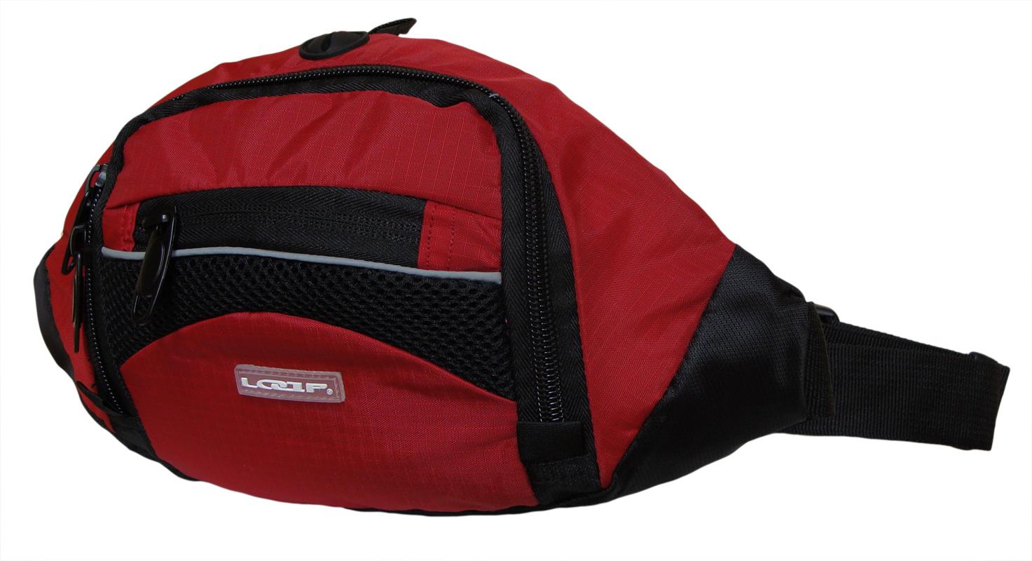 Loap Clip Bag övtáska