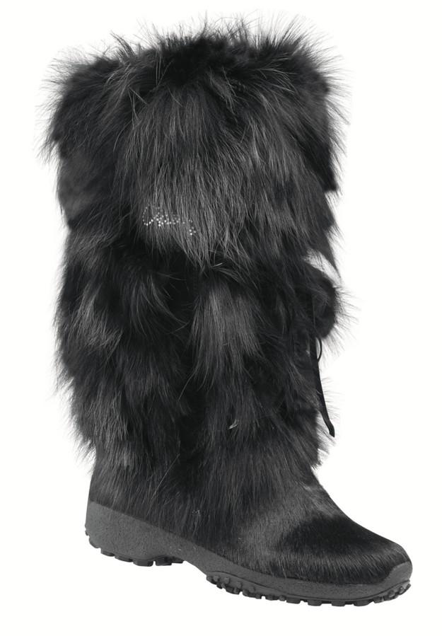 Olang Wanda Tex női divat csizma, Méret:38