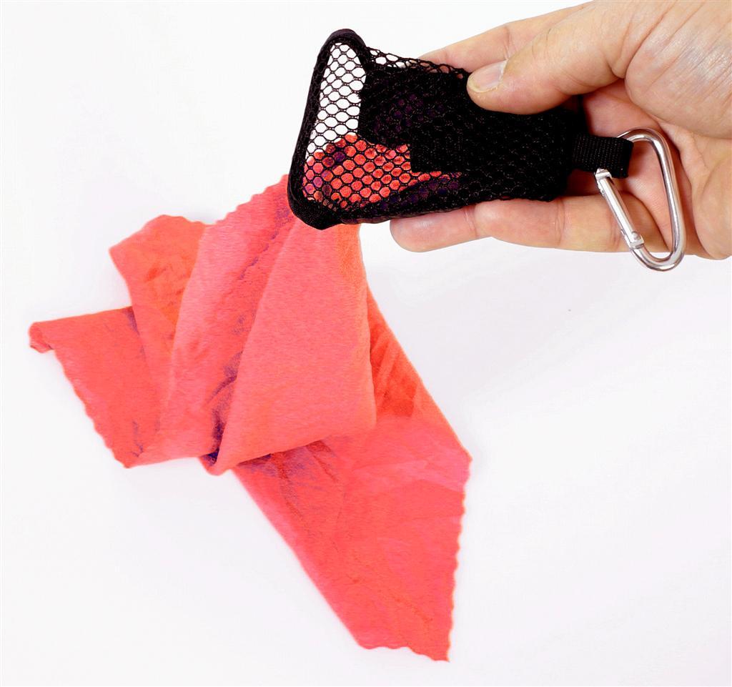 Relags Mini Hand Towel kéztörlő kendő