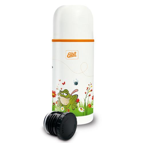 Esbit Stainless Steel Vacuum Flask 0,5l-es gyermek termosz