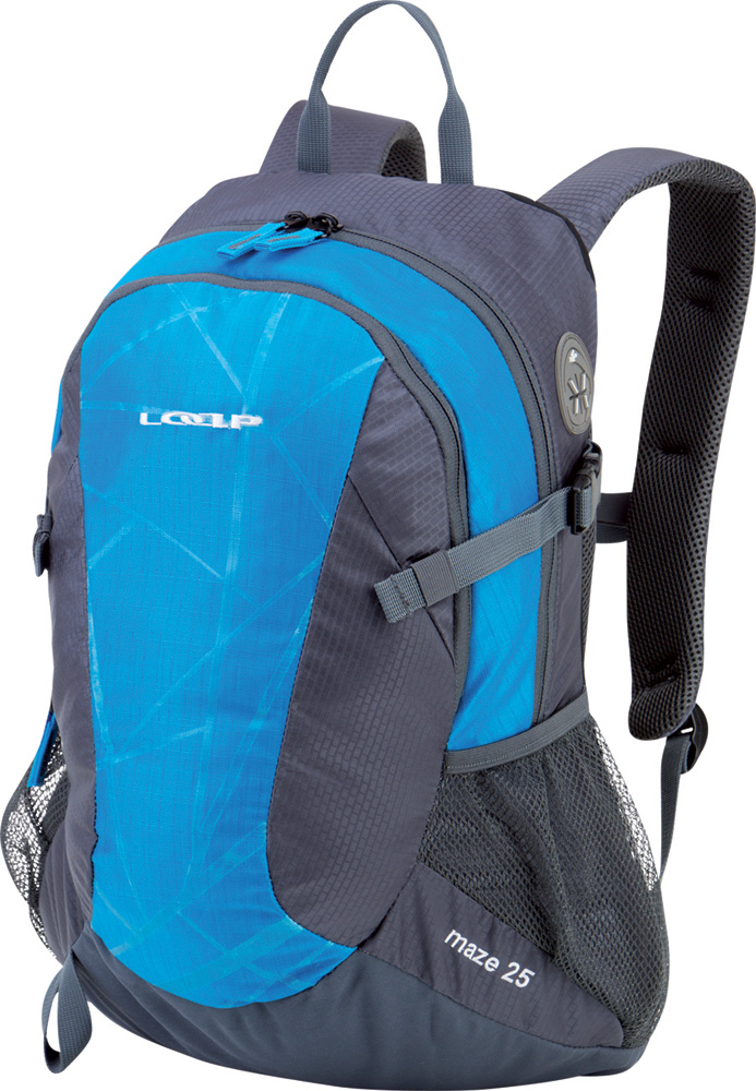 Loap Maze 25 literes hátizsák