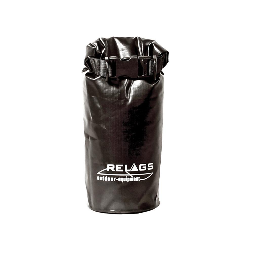 Relags Packsack 2 l-es vízálló poggyászzsák, Méret:2 L