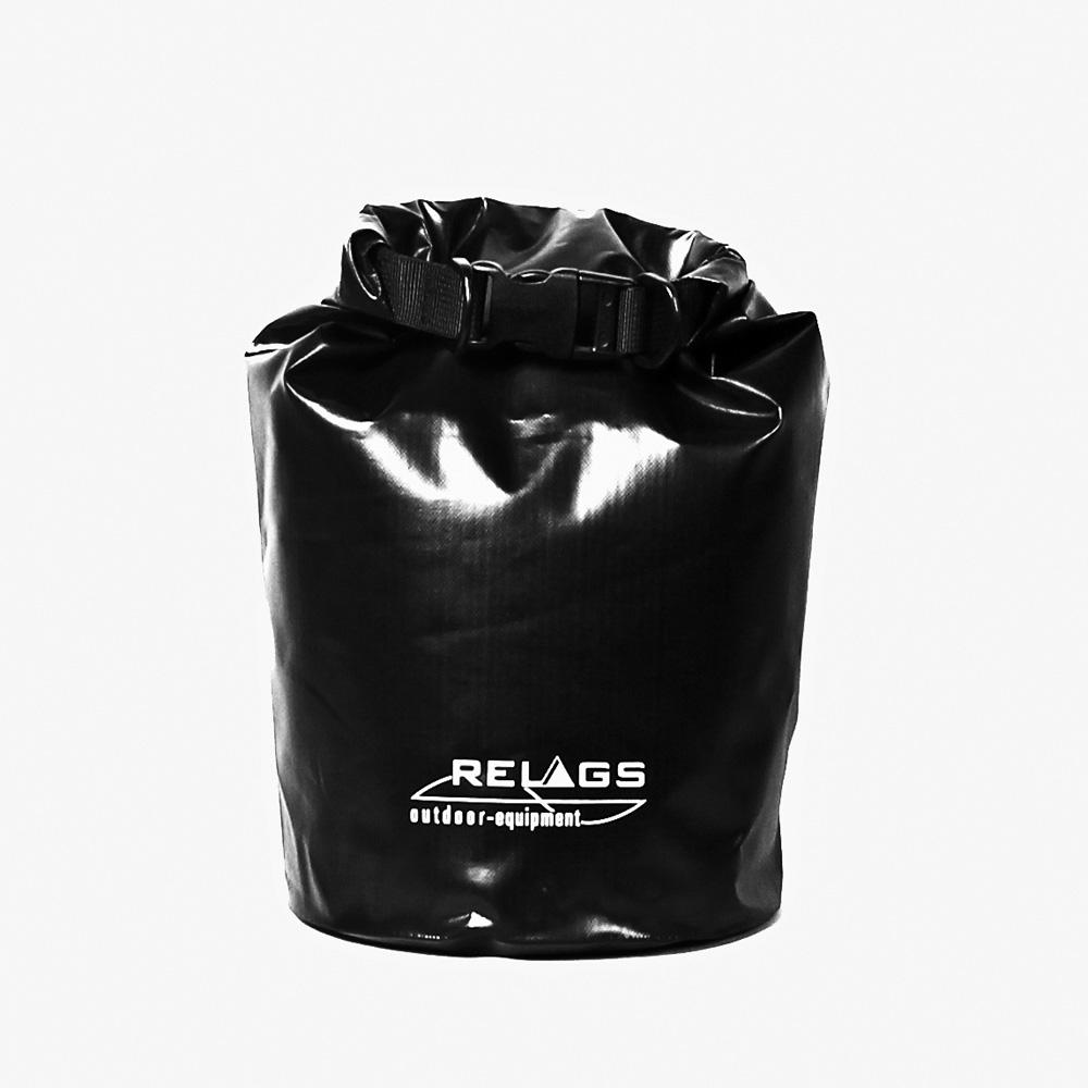 Relags Packsack 6 l-es vízálló poggyászzsák, Méret:6 L