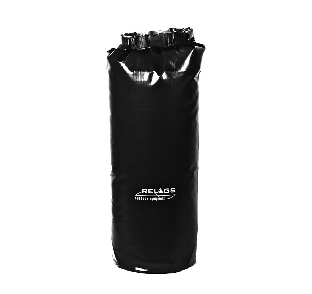 Relags Packsack 12 l-es vízálló poggyászzsák, Méret:12 L