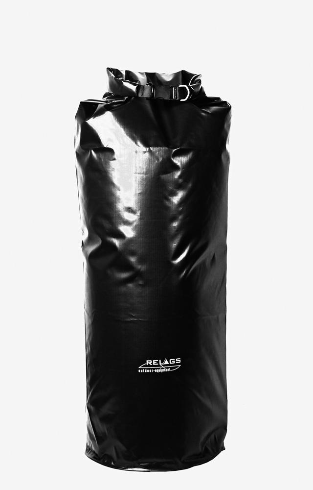 Relags Packsack 60 l-es vízálló poggyászzsák, Méret:60 L