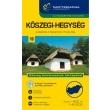 Cartographia Kőszegi-hegység turistatérkép