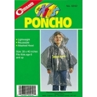 Coghlans Notfall-Poncho esőkabát gyerekeknek