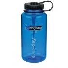 Nalgene Everyday nagynyílású 1l-es italtartó palack (Kék)
