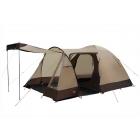 High Peak Caurus 4 személyes sátor