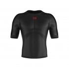 Compressport 3D Thermo SS shirt férfi rövid ujjú aláöltözet
