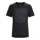 Arcteryx Block SS férfi póló