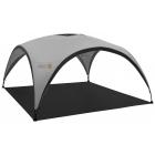 Coleman Event Shelter 4,5 x 4,5 m-es pavilon sátor talajtakaró