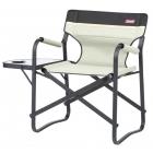 Coleman Camping Chair Deck Chair kempingszék lehajtható asztalkával