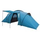 High Peak Como 6 hatszemélyes családi sátor