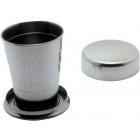 Baladéo Collapsible Travel összecsukható pohár