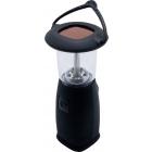 Baladéo Dynamo Cabanon napelemes-dinamós LED lámpa