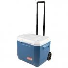 Coleman Ice Box Xtreme 50 Q kerekes hűtődoboz