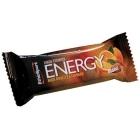 EthicSport Tecnica Energy narancs ízű energia szelet