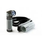 Coghlans Trailfinder LED Multi-Light fej- és kézilámpa