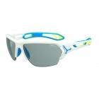 Cébé S Track napszemüveg - L - matt white Variochrome