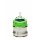 Klean Kanteen Baby cumis italtartó palack 0,148 L