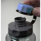 Humangear capCAP Flask Lid 53 mm szélességű kupak
