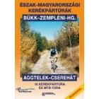 Észak-Magyarországi kerékpártúrák (útikönyv)