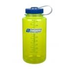 Nalgene Everyday nagynyílású 1l-es italtartó palack (tritan/safety yellow)