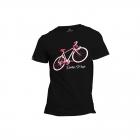 Cycling People 24/7 férfi pamut póló