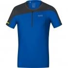 Gore Fusion Zip Shirt technikai futófelső