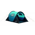 Easy Camp Funster pop-up sátor (mosaic blue)