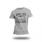 Bap Climb More férfi rövid újjú póló