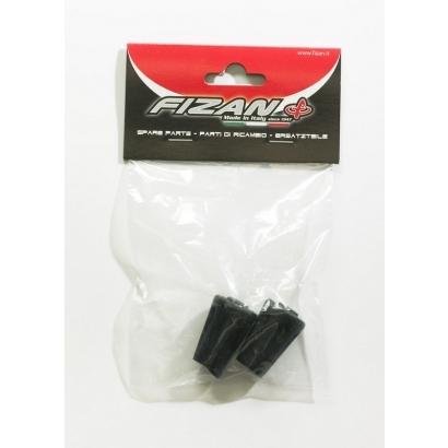 Fizan Tip Rubber Protector gumis hegyvédő túrabothoz