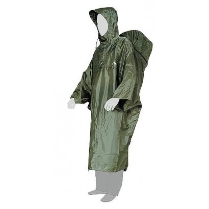 Tatonka Cape Men L esőköpeny hátizsákvédővel