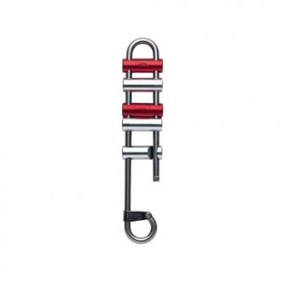 Petzl Rack ereszkedőeszköz