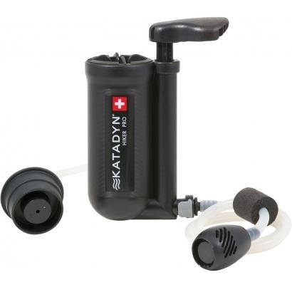 Katadyn Hiker Pro hordozható vízszűrő