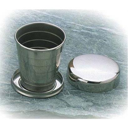 Basic Nature összecsukható 140 ml-es pohár