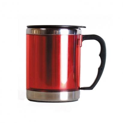 Basic Nature Thermobecher Mug duplafalú thermo bögre