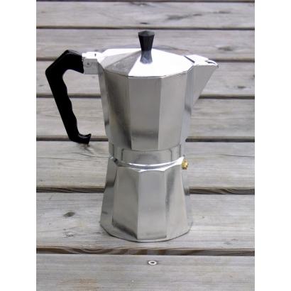 Basic Nature Bellanapoli espresso hatszemélyes kávéfőző