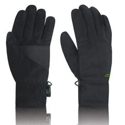 Fuse Windbreaker Gloves Man férfi ötujjas polár kesztyű