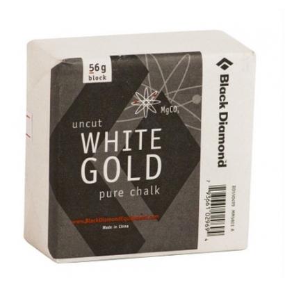 Black Diamond White Gold- Block magnézia por