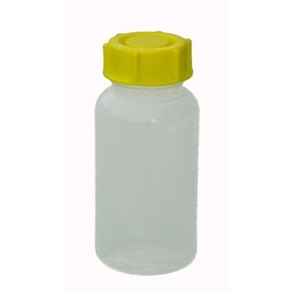 Basic Nature Bottle 1500ml-es PE műanyag széles nyílású palack