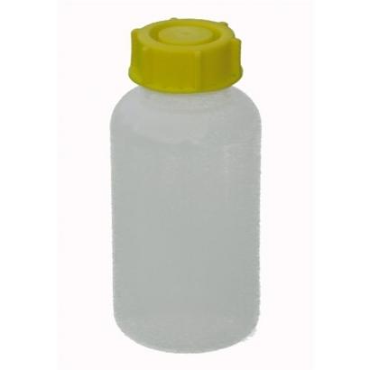 Basic Nature Bottle 2000ml-es PE műanyag széles nyílású palack