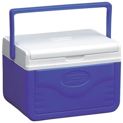 Coleman Fliplid 5 hordozható kemping hűtőtáska
